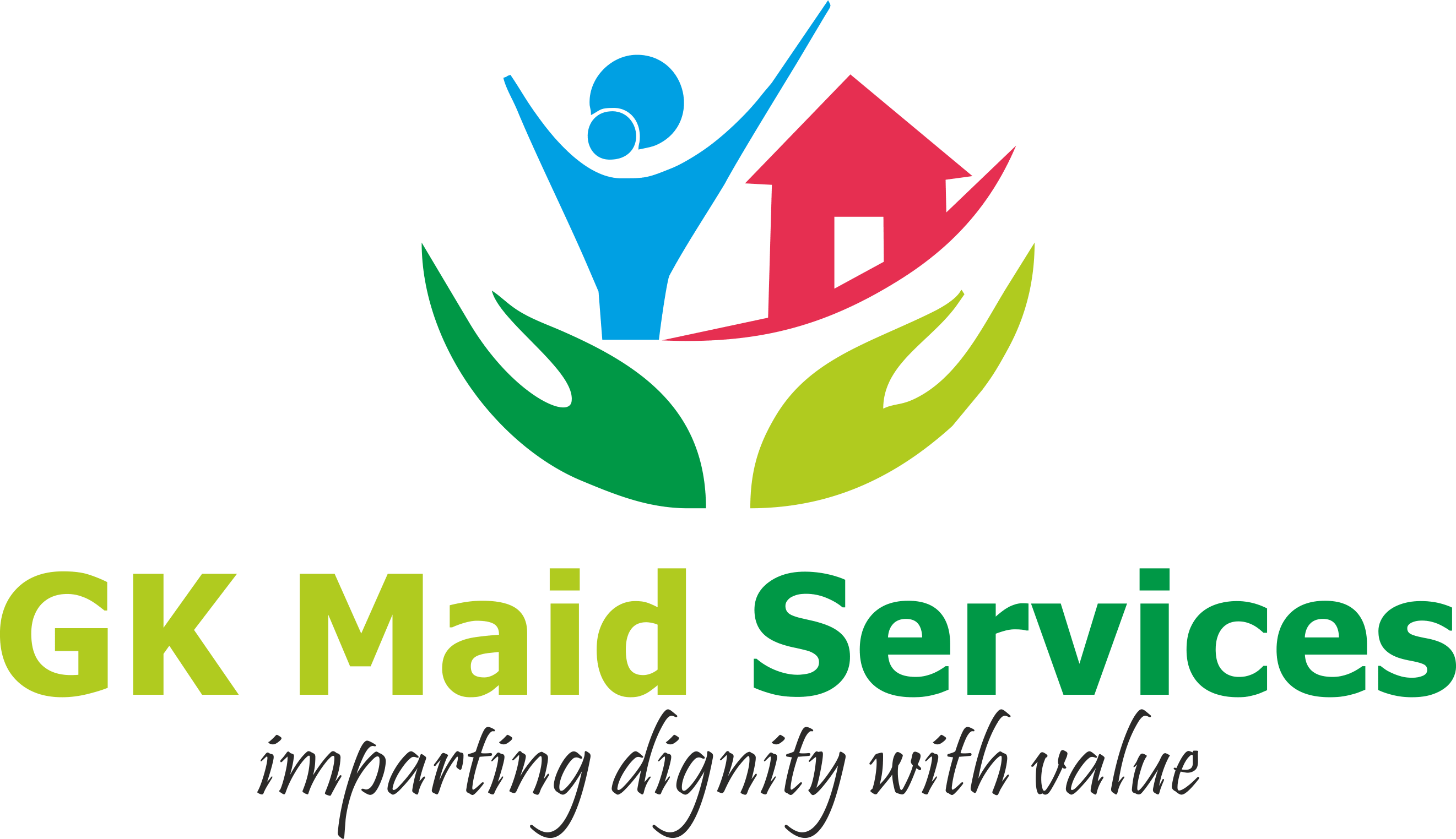 GKMaidServices