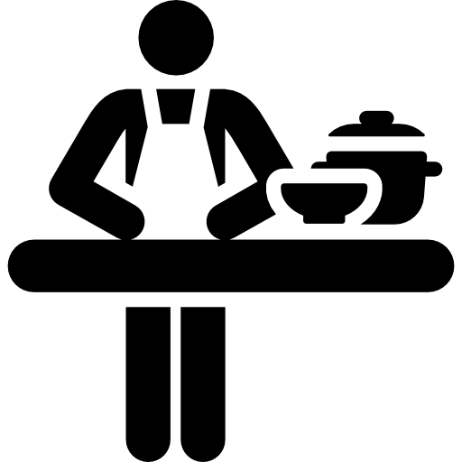 Best Cook Agency to Hire Cook on GKMaidServices.com