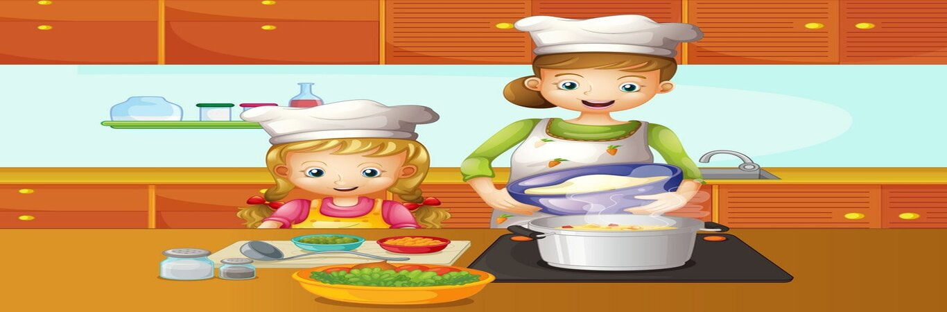 Best Cook Agency to Book Cook Services On GKMaidServices.com